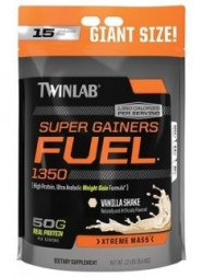 Twinlab Super Gainers 1350 (5450 г)