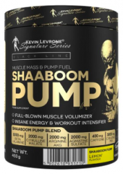 Kevin Levrone Shaaboom Pump (385 г)