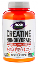 NOW Creatine Monohydrate (227 г)