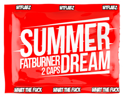 WTFLabz Summer Dream (1 порция)