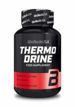 BioTech USA Thermo Drine (60 кап)