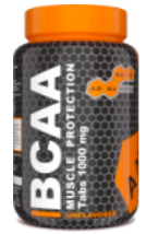 Anna Nova BCAA Muscle Protection 1000 (200 таб)