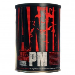 Animal PM Universal Nutrition (30 пак) (срок 02.2021)