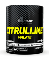 CITRULLINE Malate Olimp (200 г)