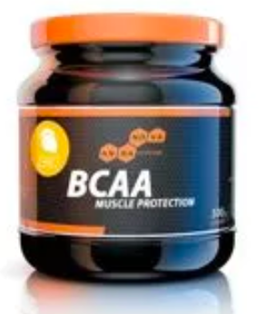 Anna Nova BCAA Muscle Protection Flavored (500 г)