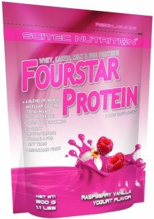 Scitec Nutrition FourStar Protein (500 гр)