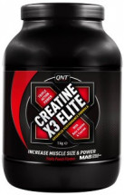 QNT Creatine X3 Elite (1000 г)