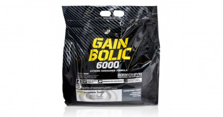 Olimp Gain Bolic 6000 (6800 г)
