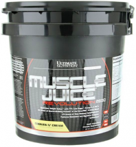 Ultimate Nutrition Muscle Juice Revolution 2600 (5040 г)