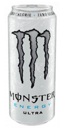 Black Monster Energy Ultra (500 мл)