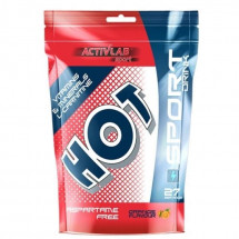 ActivLab Hot Sport Drink (1000 г)