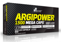 Olimp Argipower Mega Caps (120 кап)