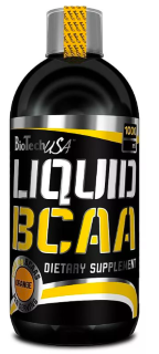 BioTech USA Liquid BCAA (1000 мл)