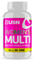USN Womens Multi (90 табл)