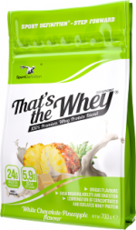 Sport Definition Thats The Whey (700 г)