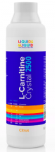 Liquid & Liquid L-Carnitine Crystal 2500  500 мл