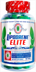 Hi-Tech Pharmaceuticals Lipodrene Elite (90 табл)