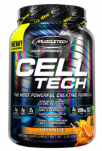 Muscletech Креатин Cell-Tech Performance Series (1400 г)