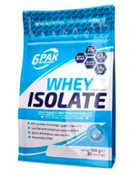 6Pak Nutrition Iso Whey (700 г)