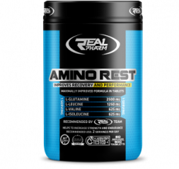 Real Pharm  Amino Rest 300 (табл)