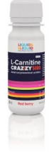 Liquid Liquid L-Carnitine Crazzy 5000 (60 мл)