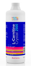 Liquid Liquid L-Carnitine Crystal 2500 (1000 мл)