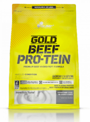 Olimp Gold Beef Protein (700 г)