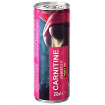 Power Pro L-Carnitine Energy (250 мл)