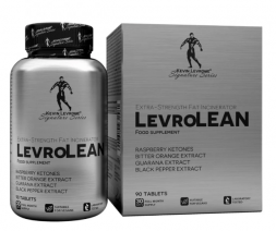 Kevin Levrone LevroLEAN (90 капс)