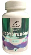 Just Fit Ecdysterone 150 мг (30 капс)