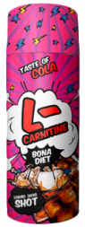 Bona Diet L-Carnitine Liquid 3000 Shot (60 мл)