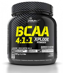 Olimp BCAA 4:1:1 Xplode powder (500 г)