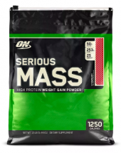 Optimum Nutrition Serious Mass (5455 г)