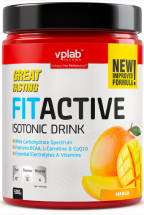VP Lab FitActive Isotonic Drink (500 г)
