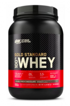 Optimum Nutrition 100% Whey Gold Standard (941 г)
