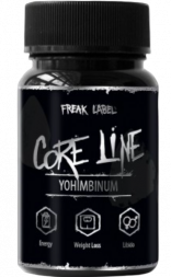 Yohimbinum Freak Label (60 капсул)