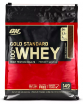 Optimum Nutrition 100% Whey Gold Standard (4540 г)