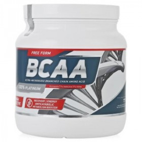 Geneticlab BCAA Powder (500 г)