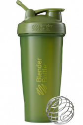Шейкер Blender Bottle Classic Full Color (828 мл)