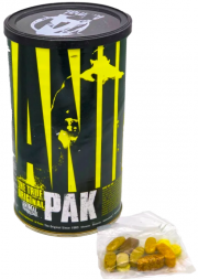 Universal Nutrition Animal Pak (1 пак)