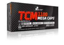 Olimp TCM Mega Caps (120 кап)