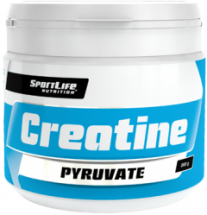 Sportlife Nutrition Creatine Pyruvat (200 г)