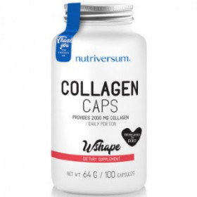 Nutriversum Collagen Caps (100 кап)