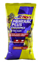 Изотоник Mineral Plus Isotonic Pro Action (1125 г)