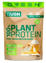 USN 100% Plant Protein (900 г)