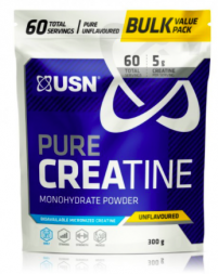 Pure Creatine Powder USN  (300 гр)