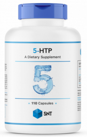 5-HTP 100 mg SNT (110 капсул)