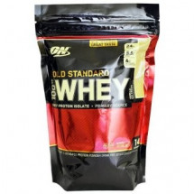 Optimum Nutrition 100% Whey Gold Standard (454 г)