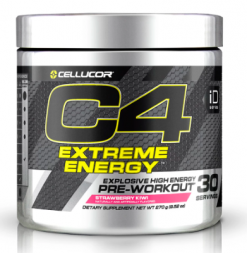 Cellucor C4 Extreme Energy (255 гр)