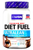 USN Diet Fuel Ultralean (1000 г)